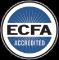 ECFA-Stamp